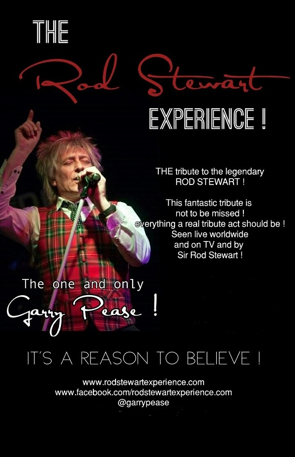 The rodstewardexperience