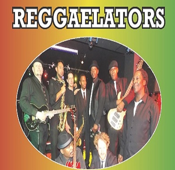 The Reggealators