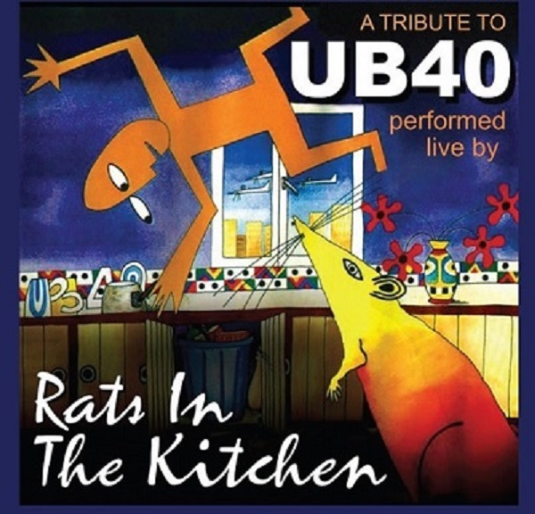 Rats In The Kitchen