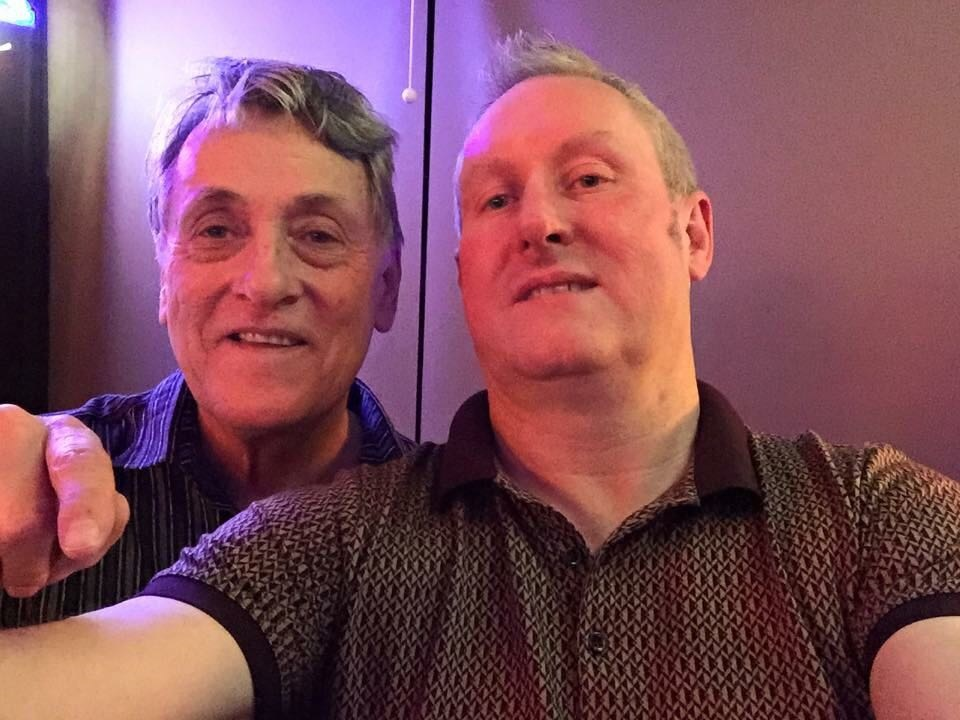 solihull Soul Christmas Party 4